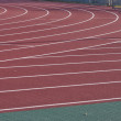 Track and field — Stock Photo #22477623