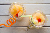 Homemade Slush — Stock Photo