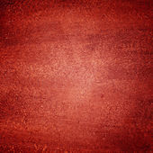 Red texture abstract  background with vignette — Stock Photo
