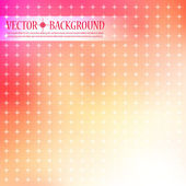 Abstract Vector Blurry Background — Stock vektor