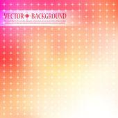 Abstract vector onscherpe achtergrond — Stockvector