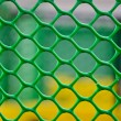 Stock Photo: Grate green