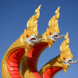 Dragon, — Stock Photo