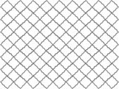 The cage. — Stock Photo