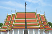 Wat ratchanadda Şapeli — Stok fotoğraf