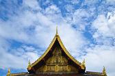 Wat Phra Sri Rattana Mahatat — Stok fotoğraf