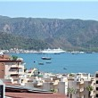 Marmaris view — Stock Photo