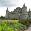 Inverarey Castle, Inverarey, Scotland — Stock Photo #27714755