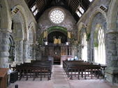 St Conan's Kirk Argyll Scotland — Photo