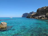 Cala San Vicente, Mallorca,Spain — Stock Photo