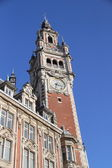 Chamber of Commerce Lille France — Stockfoto