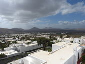Lanzarote — Stock Photo