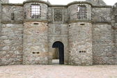 Tolquhon Castle,Aberdeenshire,Scotland,uk — Stock Photo