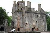亨特利城堡苏格兰阿伯丁郡英国 — 图库照片