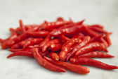Red Hot Chili Peppers — Stock Photo