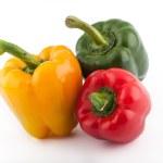 Pimentos — Stock Photo #22490173