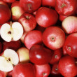 Apples — Stock Photo #24923745