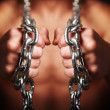 Chains — Stock Photo #24923999