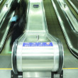 Escalator — Stockfoto #24924149
