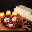 Stock Photo: Spa composition 3