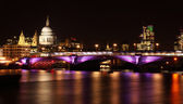 Blackfriars — Stock Photo
