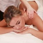 Massage 2 — Stock Photo #25080503
