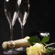 Champagne — Stock Photo #25492269