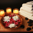 Stock Photo: Spa composition 2
