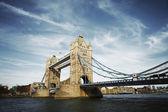 Tower bridge 3 — Stock Photo