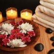 Stock Photo: Spa composition