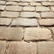 Cobbled road — Stock Photo #29804629