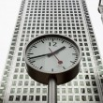 Clock — Stock Photo #32018133