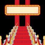 Постер, плакат: Red Carpet Gala