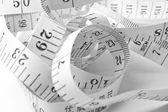 Measuring Tape — Foto Stock