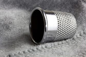 Thimble — Stock Photo