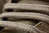 Shoelaces — Foto Stock