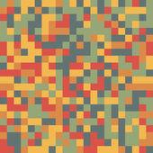 Piksel streszczenie tło — Wektor stockowy