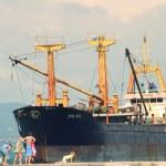 Ships — Stock Photo