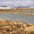 Low tide — Stock Photo #30632633