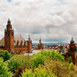 Towers of Kelvingrove Art Gallery and Museum — Stock Photo #45045285