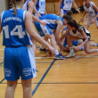 Sports - Women's basketball — Stock Photo #24020007