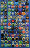Bottle cap — Stockfoto