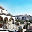 Athens — Stock Photo #25700555
