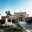 Athens — Stock Photo #25700563
