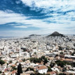 Athens — Stock Photo #25700567