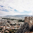 Athens — Stock Photo #25700569