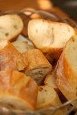 切面包 — 图库照片