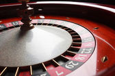 La ruleta en casino — Foto de Stock