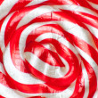 Lollipop candy — Stock Photo
