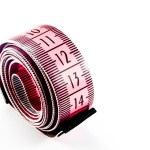 Measurement tape — Stock Photo